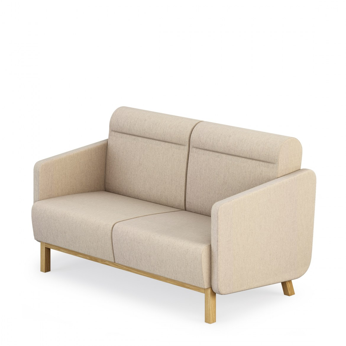 Mikomax Packman Sofa   PAC-MT-003 2