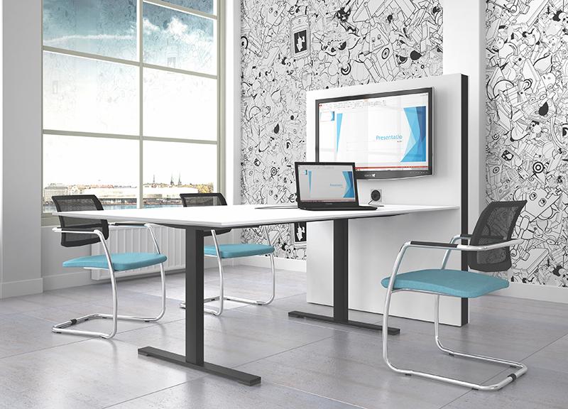 Narbutas Media tafel T-Easy  PCMZ120-M1M1A-PDZM242-M1AI 1