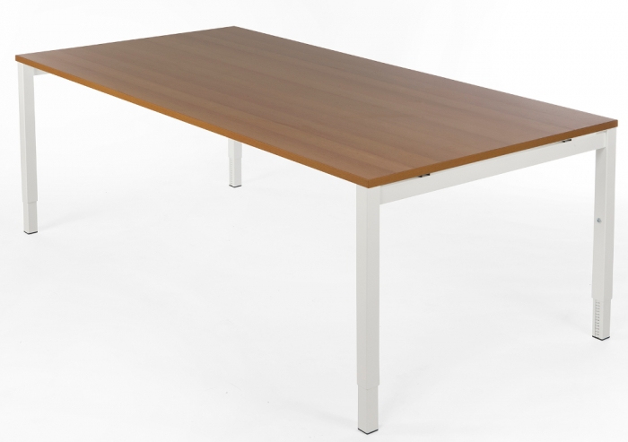 NPO Pro-4 bureautafel 160 x 80 cm  PRO4-CF03 1
