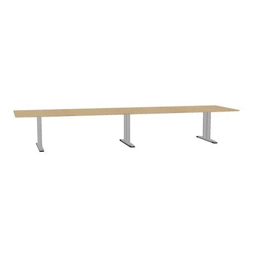 OKA JUMP vergadertafel rechthoekig 480 x 120 cm  DL11 TH001B 1