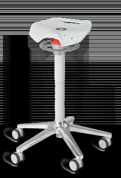 ONGO® Roll met zadel hoog  ONGO-ROLL-zadel-hoog 1