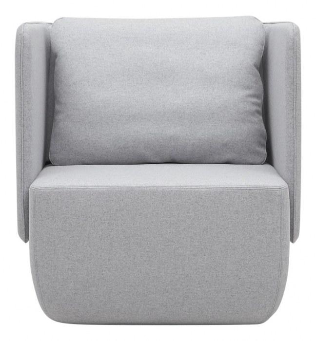 Softline OPERA kussen voor lounge stoel  2-420 2