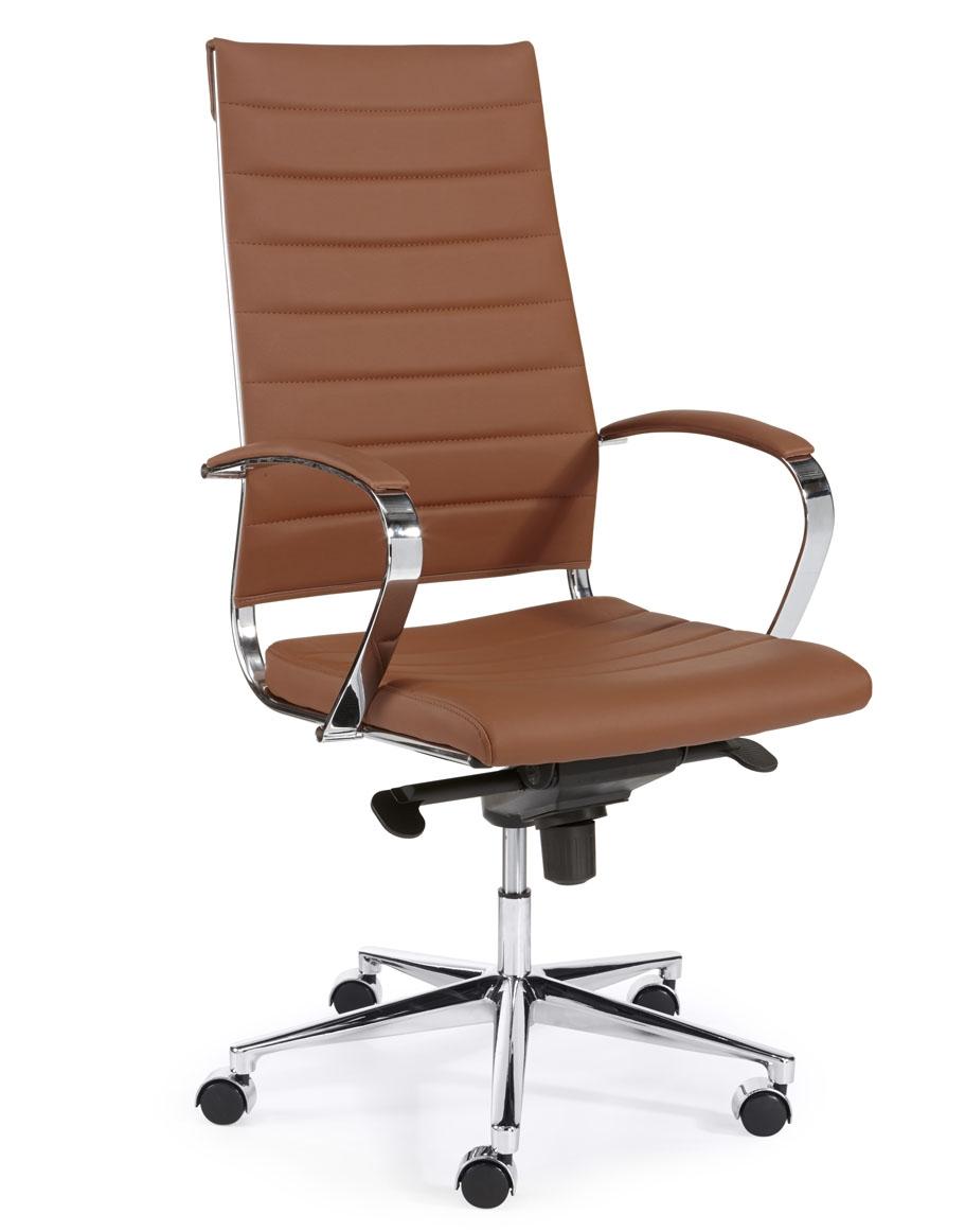 Orange Office Bureaustoel 1202PUB  1202PUB 1