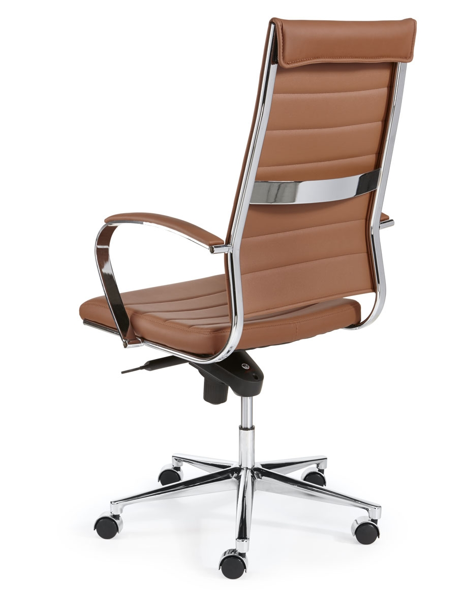 Orange Office Bureaustoel 1202PUB  1202PUB 3