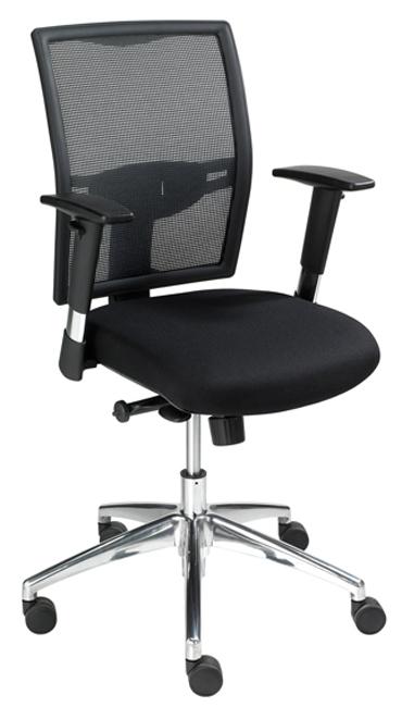 Orange Office Bureaustoel 1412  OO1412 1