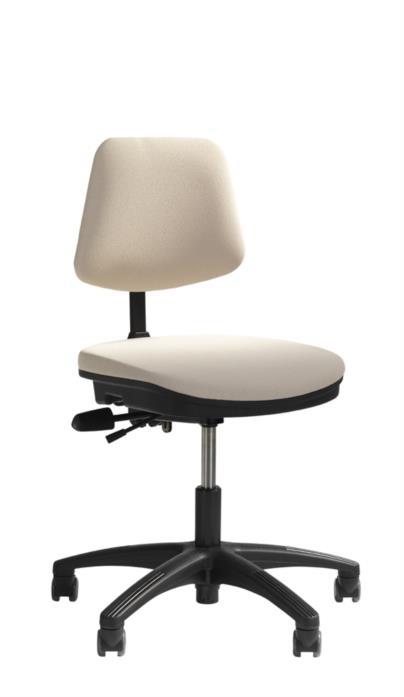 RBM 330 bureaustoel  RBM330 1