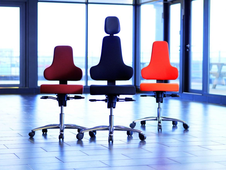 RBM 760 bureaustoel   RBM760 2