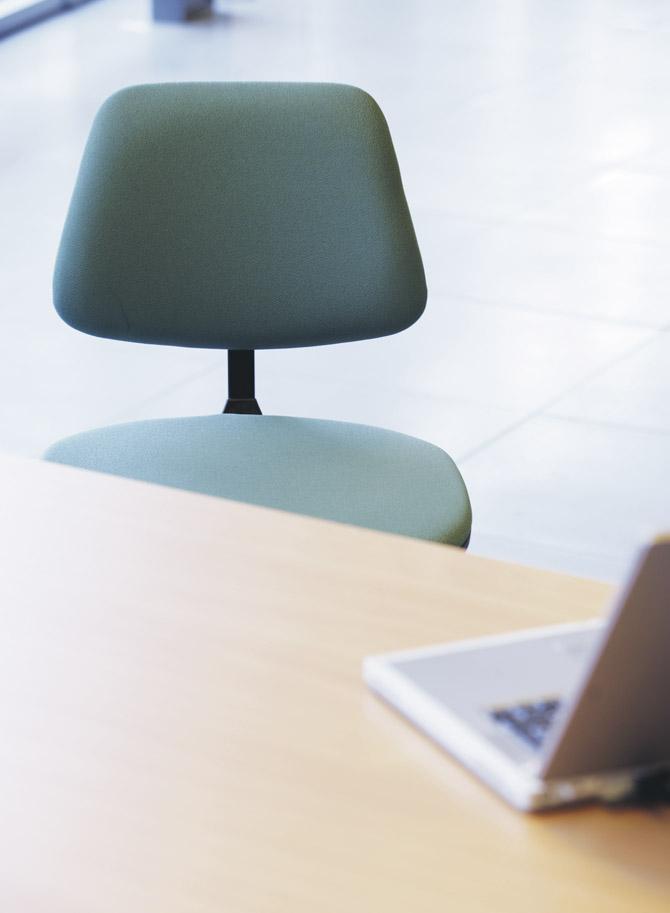 RBM 330 bureaustoel  RBM330 2