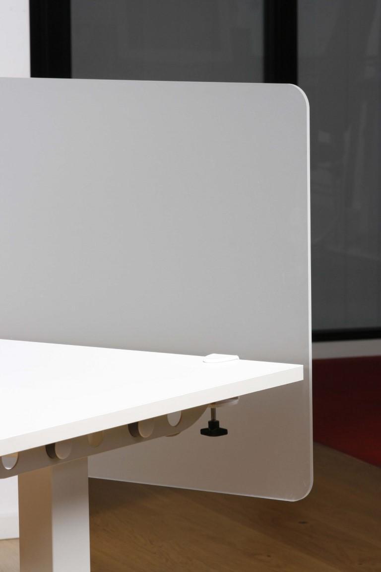 Götessons ScreenIT Plexi 1400 x 650 x 5 mm plexiglas  633140 2