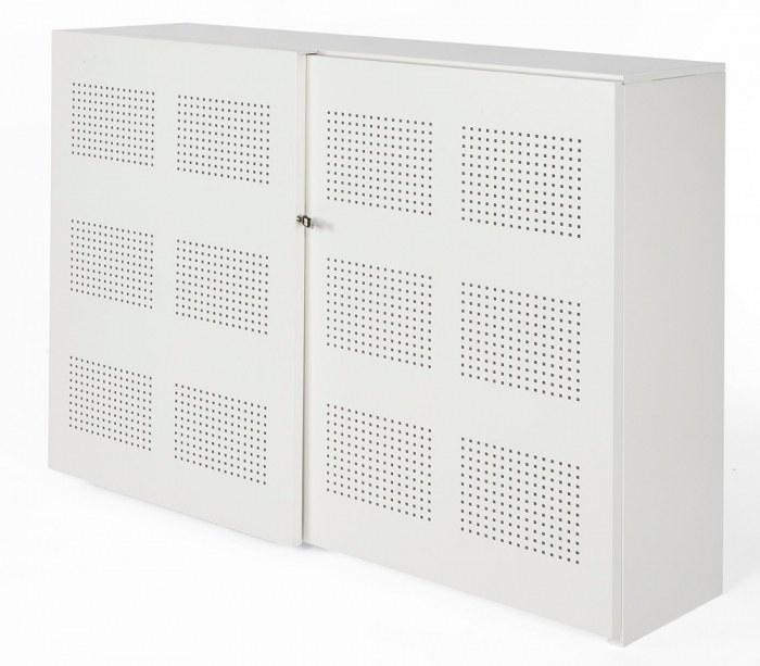 NPO 3OH akoestische schuifdeurkast 120 x 160 x 46 cm  SDK3OH160 1