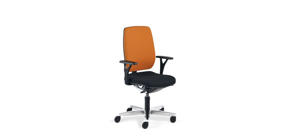 Sedus early bird EB-100 bureaustoel  eb-100 2