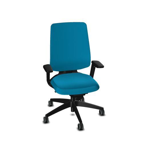Sedus se:flex EF-102 bureaustoel  EF-102 1
