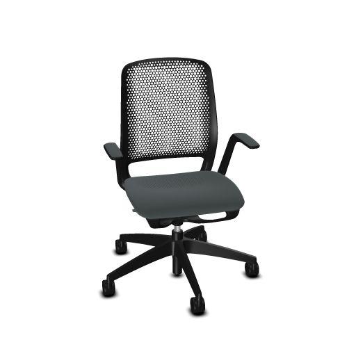 Sedus se:motion EM-101 bureaustoel  em-101 1