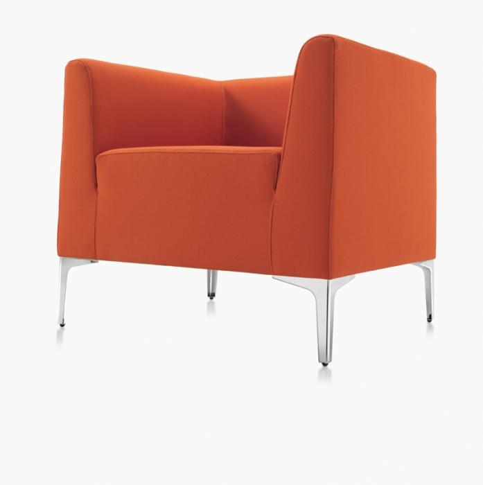 Sesta MITO lounge stoel 1-zits  MY-001U 2