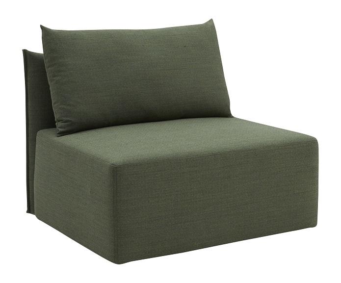 Softline Cape loungestoel  2-465 2