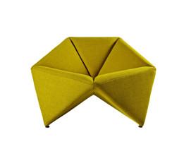Softline Fold loungestoel   2-431 1