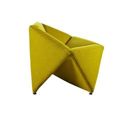Softline Fold loungestoel   2-431 2