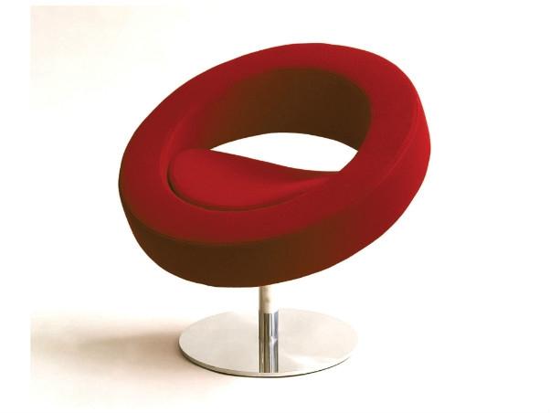 Softline lounge stoel HELLO  2-106 1