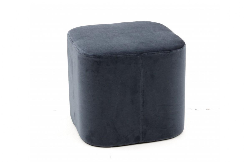Softline Soft Square pouf  2-403 1