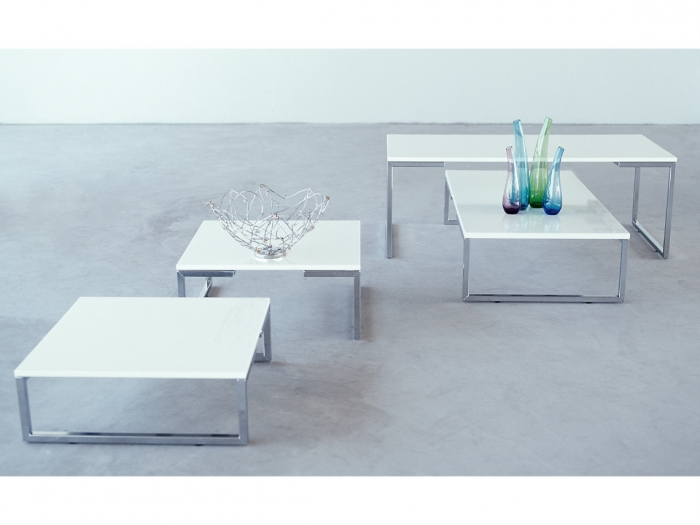 Softline  tafel MIRROR large  2-811 2