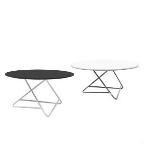Softline TRIBECA bijzet tafel   2-829 1