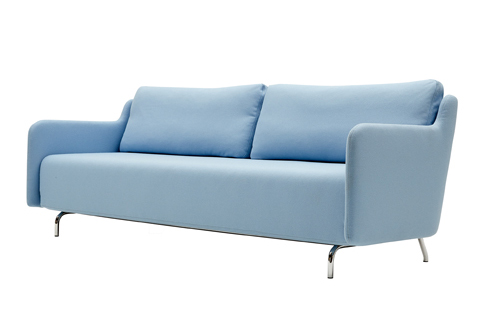 Softline Venus loungebank   2-452 1