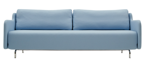 Softline Venus loungebank   2-452 2