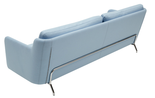 Softline Venus loungebank   2-452 3