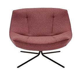 Softline Vera loungestoel   2