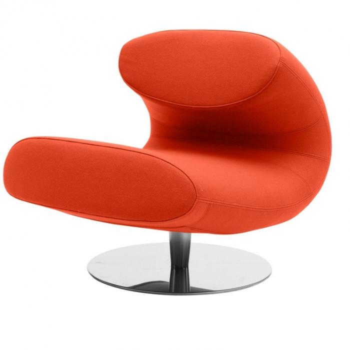 Softline RIO lounge stoel  2-278 1
