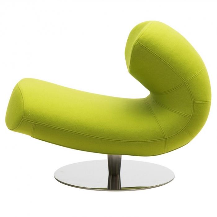 Softline RIO lounge stoel  2-278 2