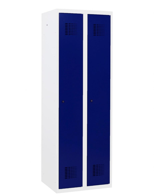 Stokq garderobekast 2 deurs  18321LC 2