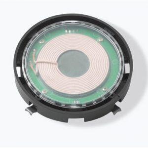 Draadloze (fast charge) oplader (onzichtbaar monteren)  4735000.00000000.000 2