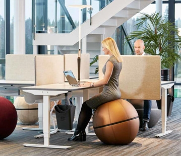 Götessons Office Ball Ø650mm  640065 3