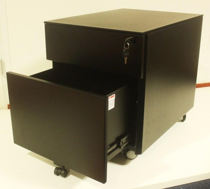Triumph Ladenblok zwart hangmappen 77cm  TRI-LB-04-Z 2