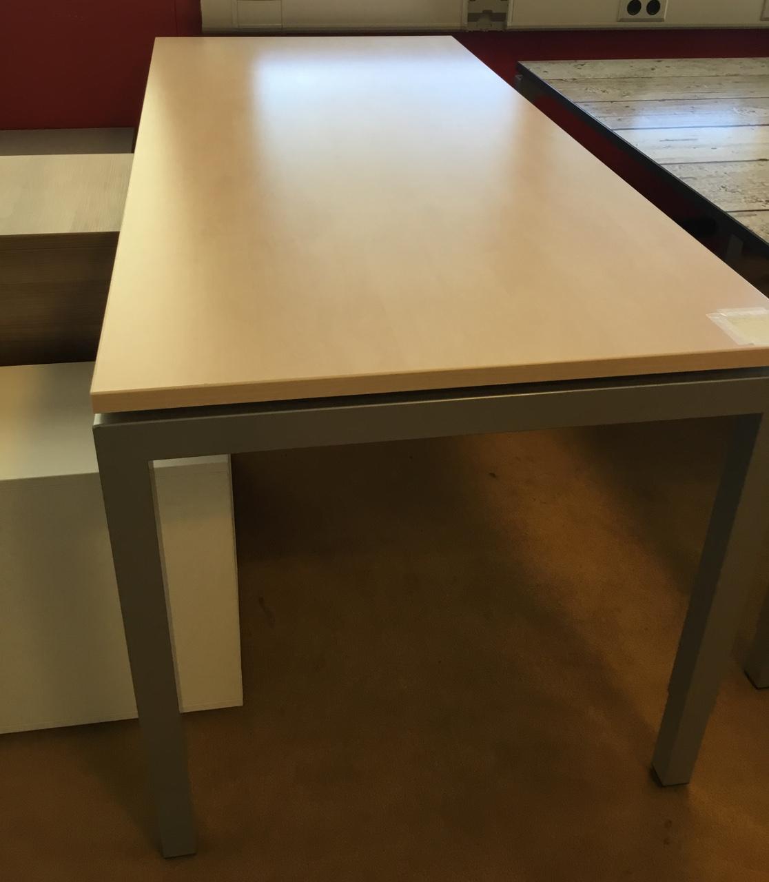 U4 bureautafel 180 x 80 cm   1