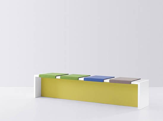 Werner Works K-Modul Sit 200 x 60 cm  KMSI-200 1