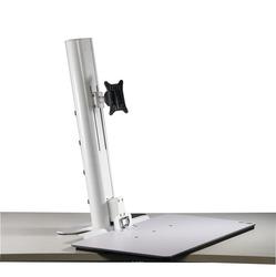 Zit-Sta Werkstation voor enkele monitor  472260.010000000.001 3