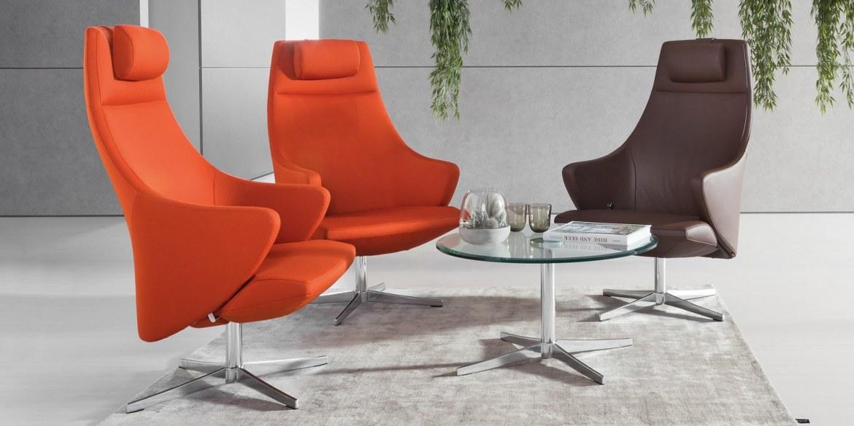 Zuco 4+ Relax AA 086 loungestoel  AA 086 2
