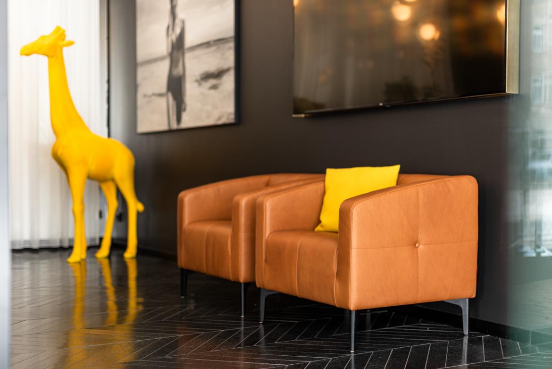 Zuco Destino DE 082 loungestoel  DE 082 2