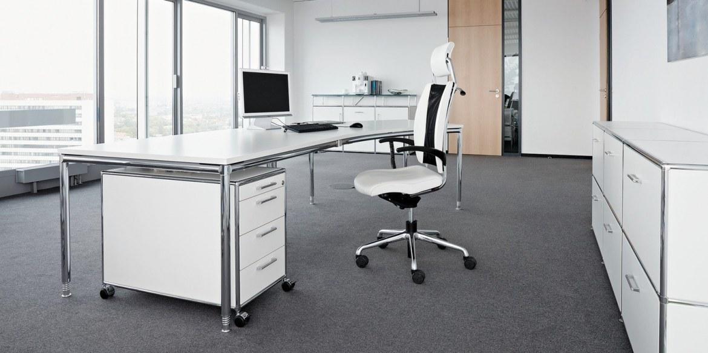 Zuco EffeTwo DR 104 bureaustoel  ET 504 2