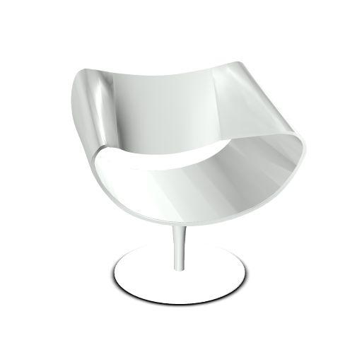 Zuco Perillo PR 081 loungestoel  PR 081 1