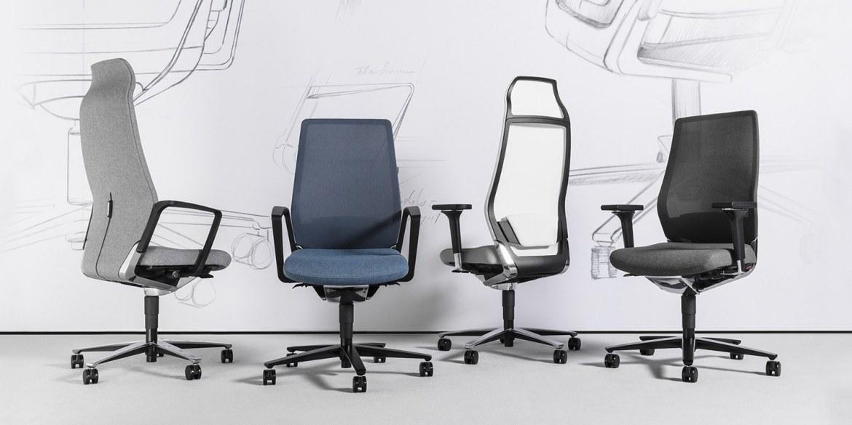 Zuco Selvio SV 0144 bureaustoel  SV 0144 2