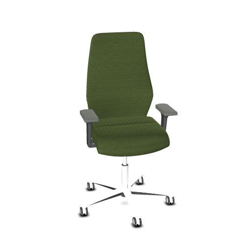 Zuco Signo SG 104 bureaustoel  SG 104 1