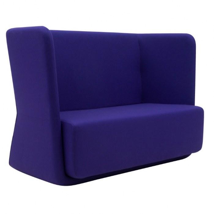Softline Loungebank Basket Sofa lage rug