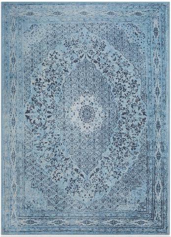 Vloerkleed Tabriz Vintage 290 x 200 cm