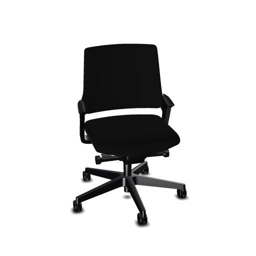 Interstuhl MOVYis3 13M6 bureaustoel