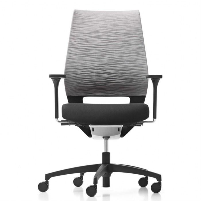 Dauphin X Code bureaustoel