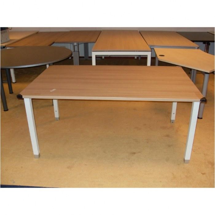 Vergadertafel TriASS 160 x 100 cm [4]