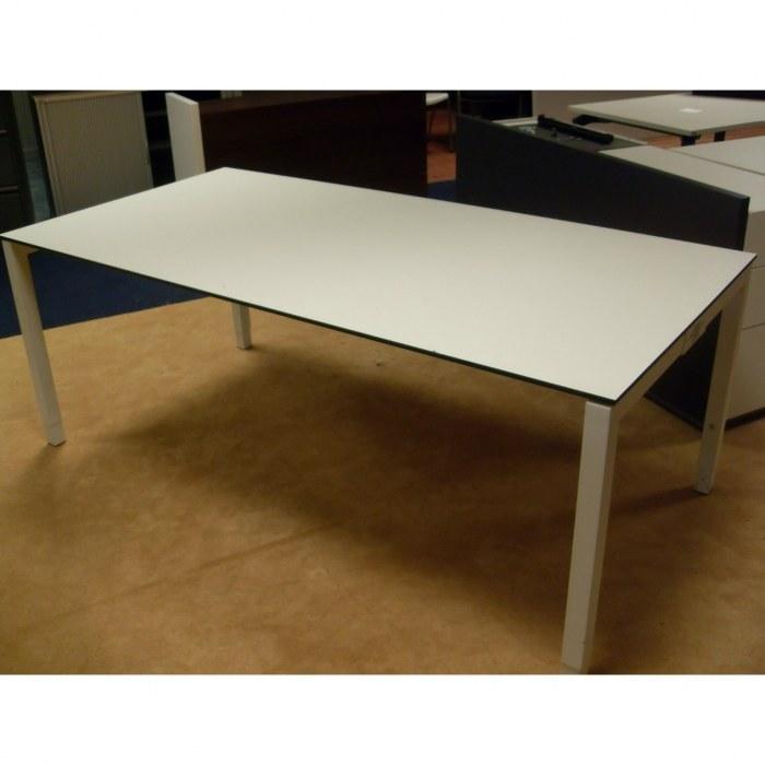 Bureautafel TriASS 200 x 100 cm